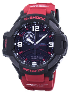 Casio G-Shock GravityMaster Analog Digital 200M GA-1000-4B Men's Watch