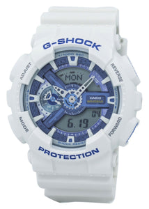 Casio G-Shock Analog Digital 200M GA-110WB-7A GA110WB-7A Men's Watch
