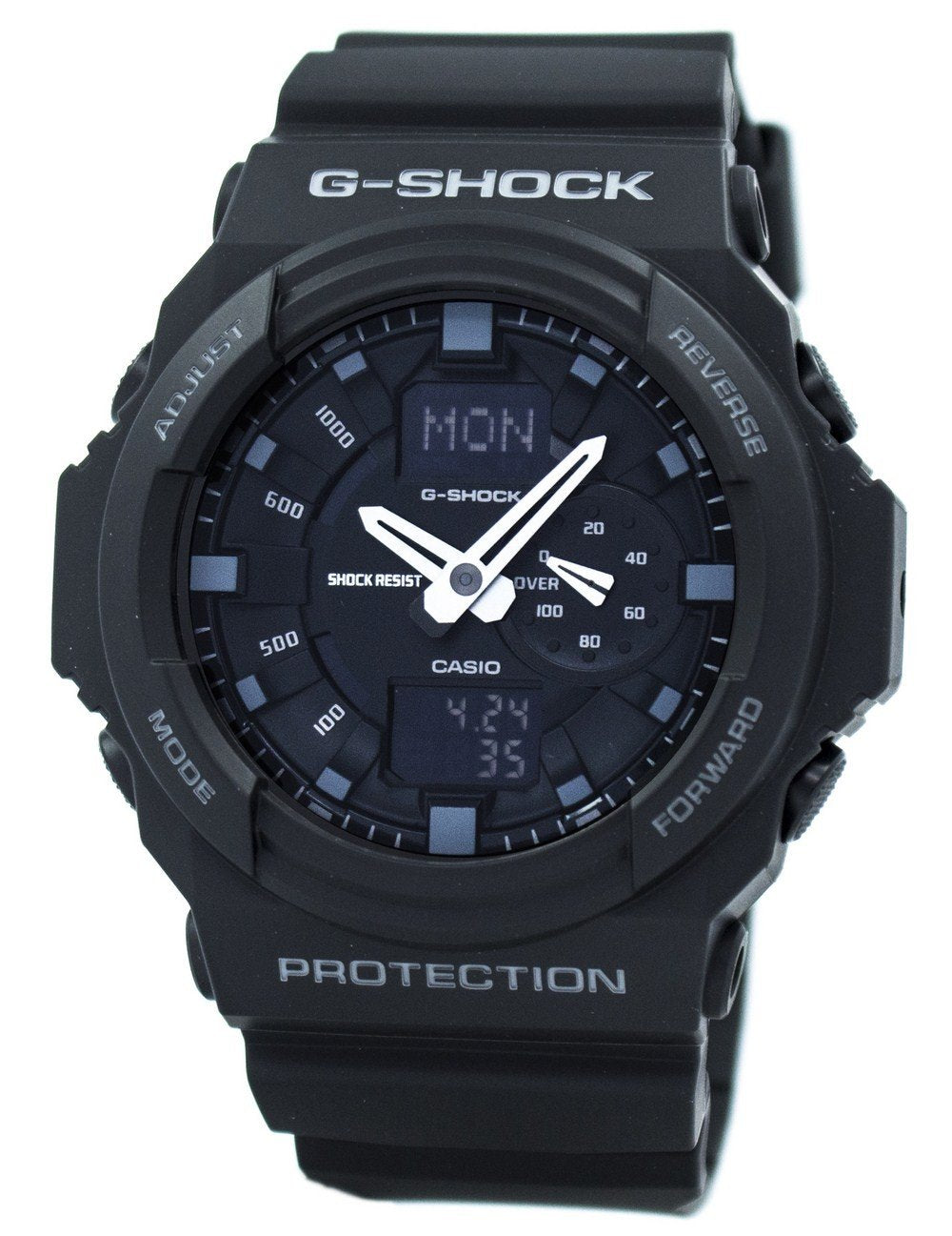 Casio G-Shock GA-150-1ADR GA150-1ADR Men's Watch