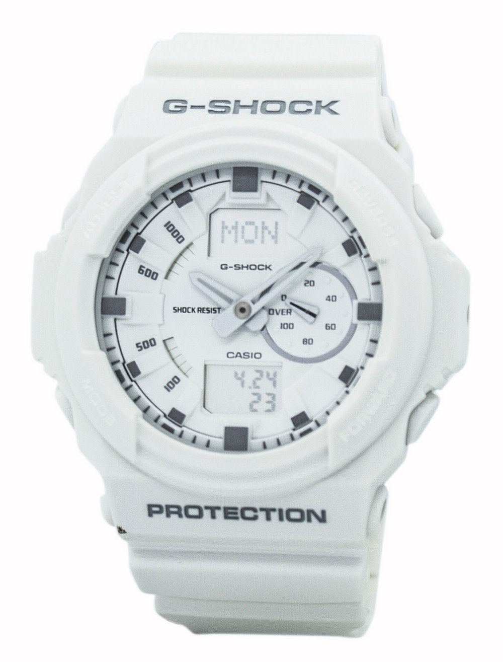 Casio G-Shock Anti-Magnetic GA-150-7ADR GA150-7ADR Men's Watch
