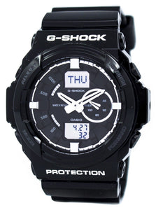 Casio G-Shock GA-150BW-1ADR GA150BW-1ADR Men's Watch