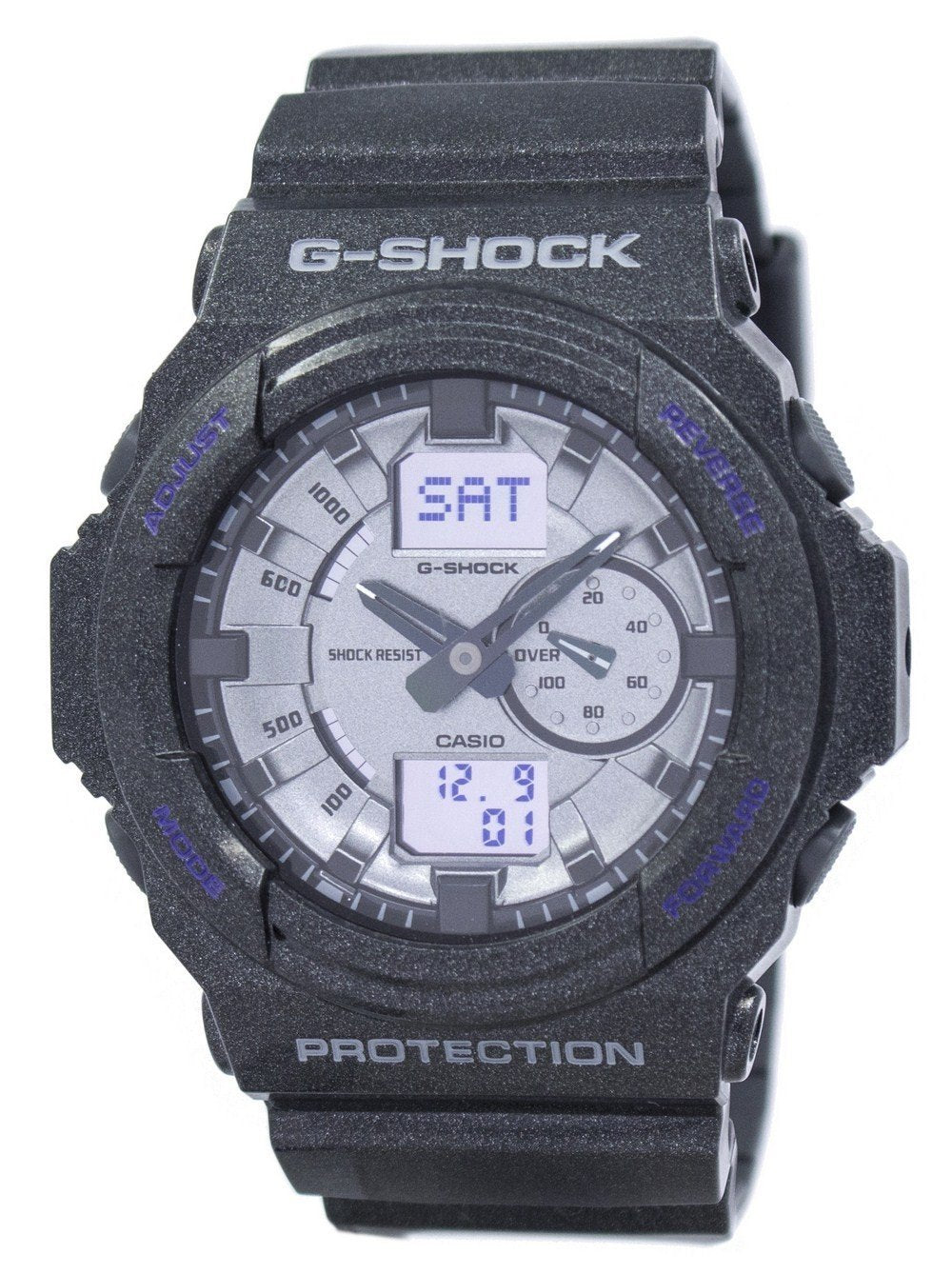 Casio G-Shock Shock Resistant Analog Digital GA-150MF-8A GA150MF-8A Men's Watch