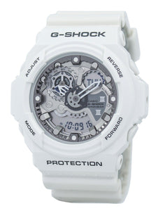 Casio G-Shock Analog Digital GA-300-7ADR GA300-7ADR Men's Watch
