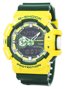 Casio G-Shock Analog Digital GA-400CS-9A GA400CS-9A Men's Watch