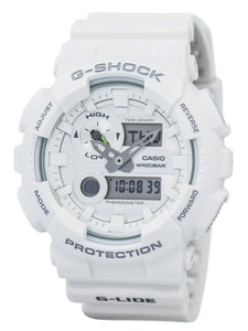 Casio G-Shock G-Lide Analog Digital GAX-100A-7A GAX100A-7A Men's Watch