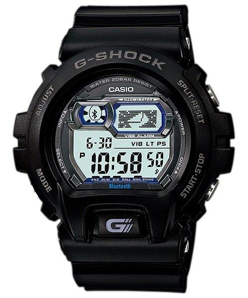 Casio G-Shock 2nd Generation Bluetooth V4.0 GB-X6900B-1 Smart Watch
