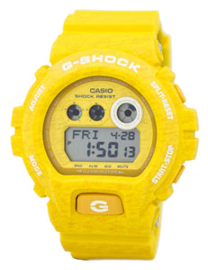 Casio G-Shock Digital World Time Illuminator GD-X6900HT-9 GDX6900HT-9 Men's Watch