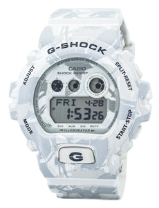 Casio G-Shock Digital Camouflage Series GD-X6900MC-7 GDX6900MC-7 Men's Watch