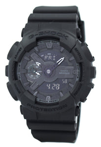 Casio G-Shock S Series Analog Digital World Time GMA-S110CM-8A Men's Watch