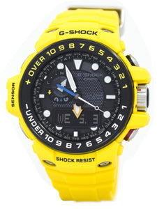 Casio G-Shock GULFMASTER Triple Sensor Atomic GWN-1000H-9A Men's Watch
