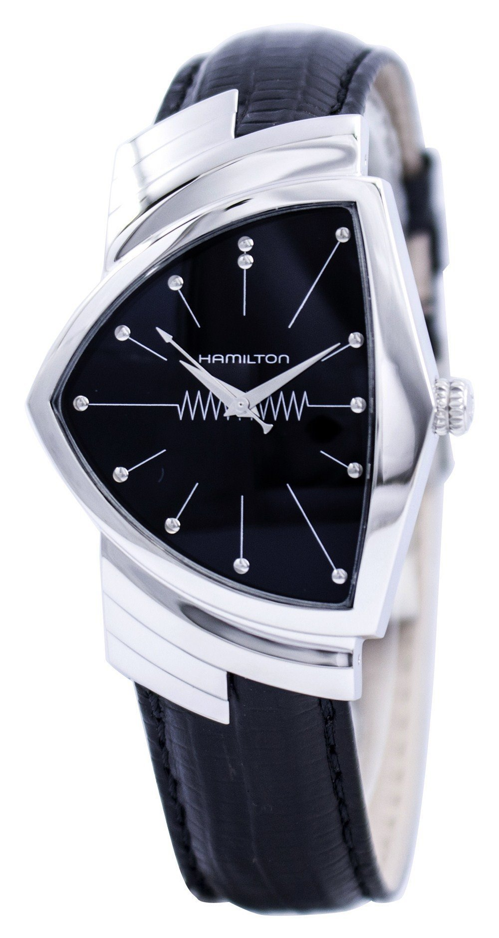 Hamilton Ventura Quartz H24411732 Men's Watch