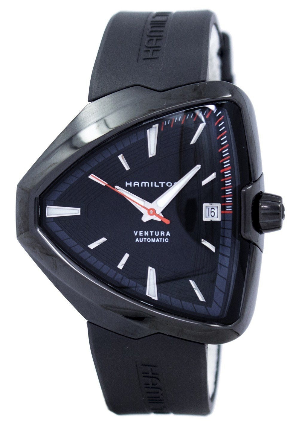 Hamilton Ventura Elvis80 Automatic H24585331 Men's Watch
