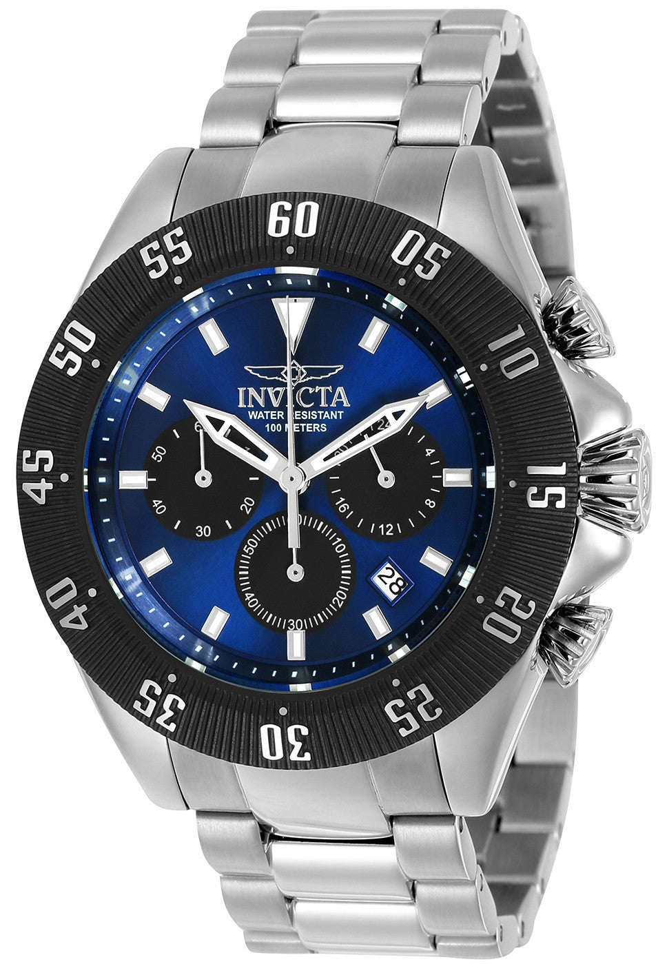 Invicta Speedway Chronograph Quartz 22393 Men's Watch