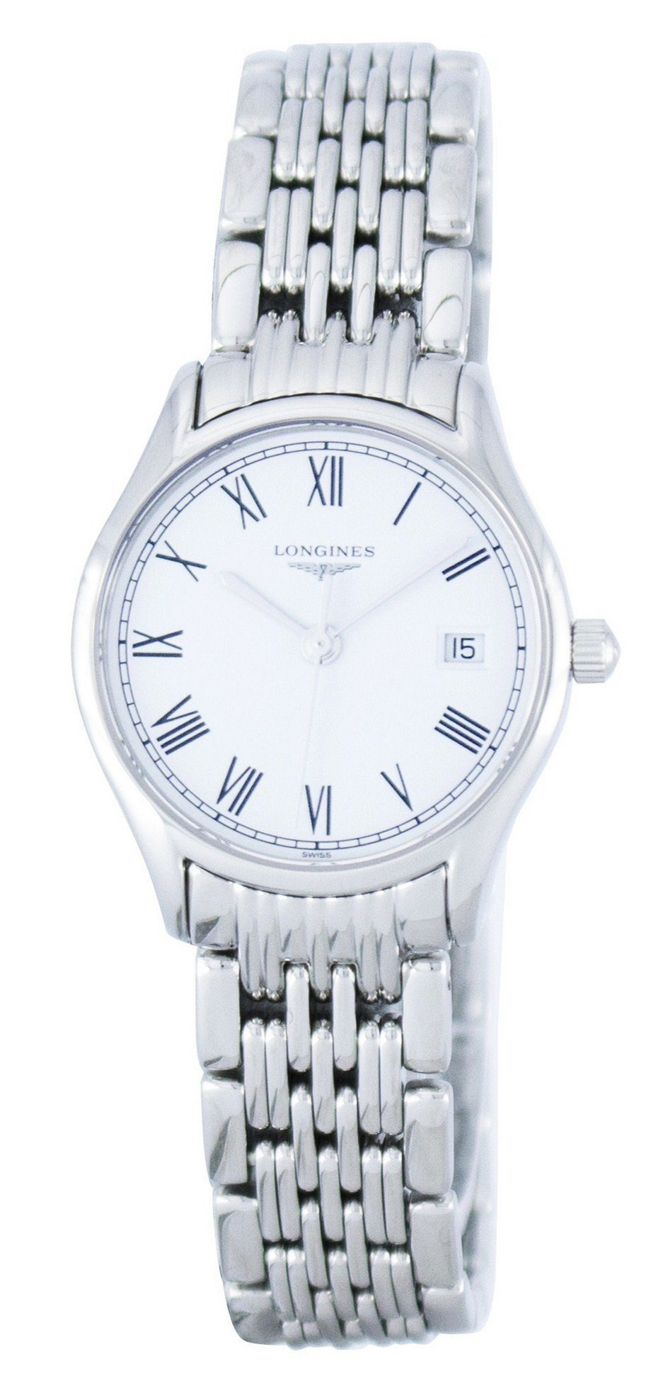 Longines La Grande Classique Quartz L4.259.4.11.6 Women's Watch