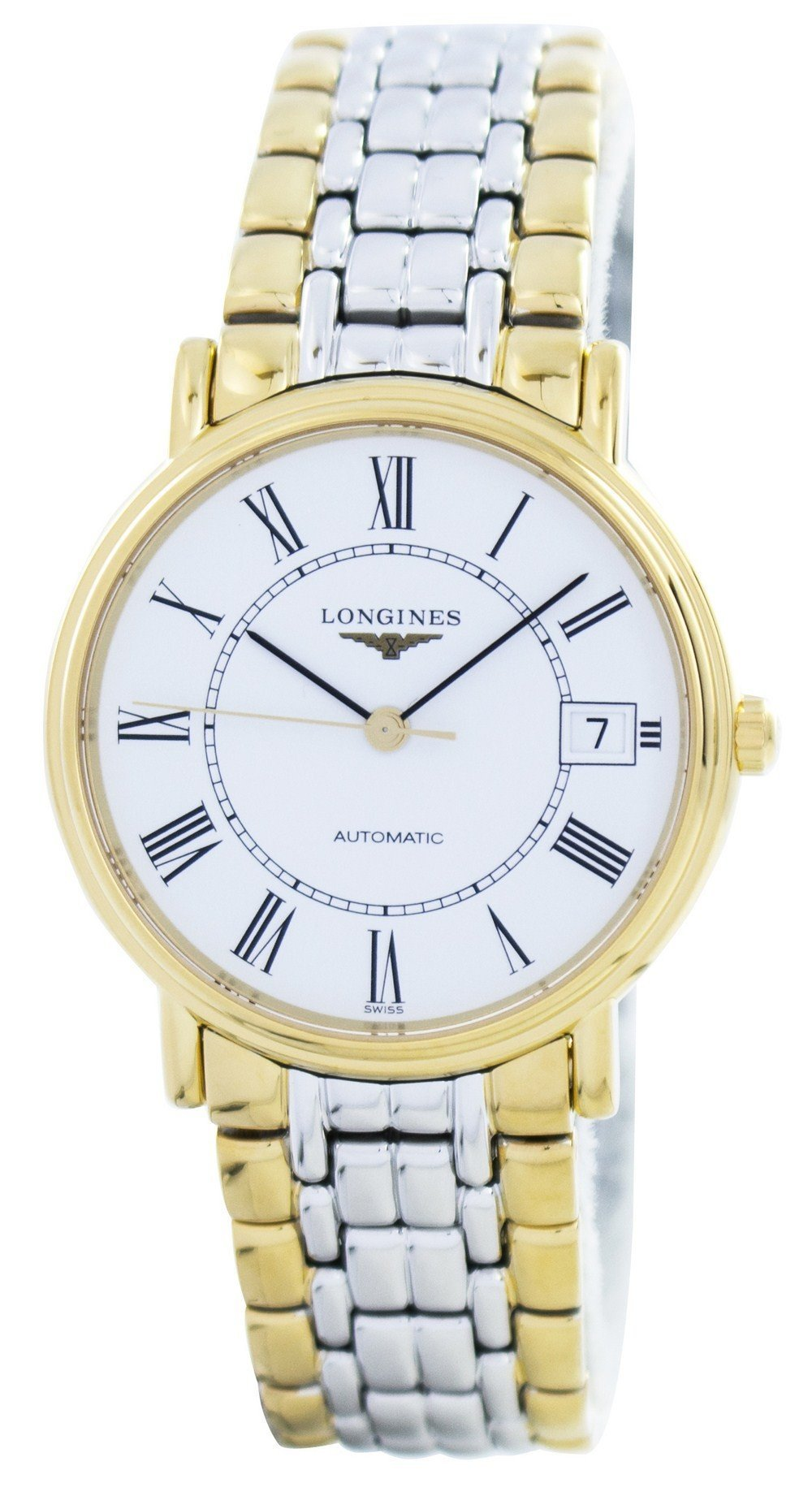 Longines La Grande Classique Presence Automatic L4.821.2.11.7 Men's Watch