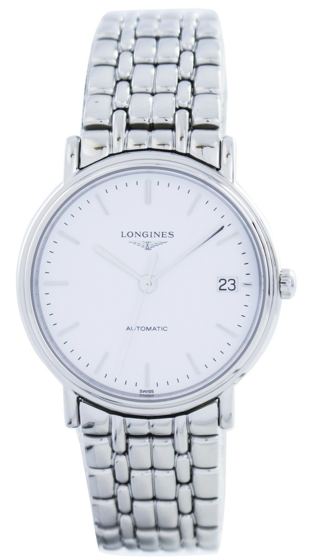 Longines La Grande Classique Presence Automatic L4.821.4.12.6 Women's Watch