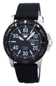Seiko 5 Sports Automatic Japan Made SRP219 SRP219J1 SRP219J Men's Watch