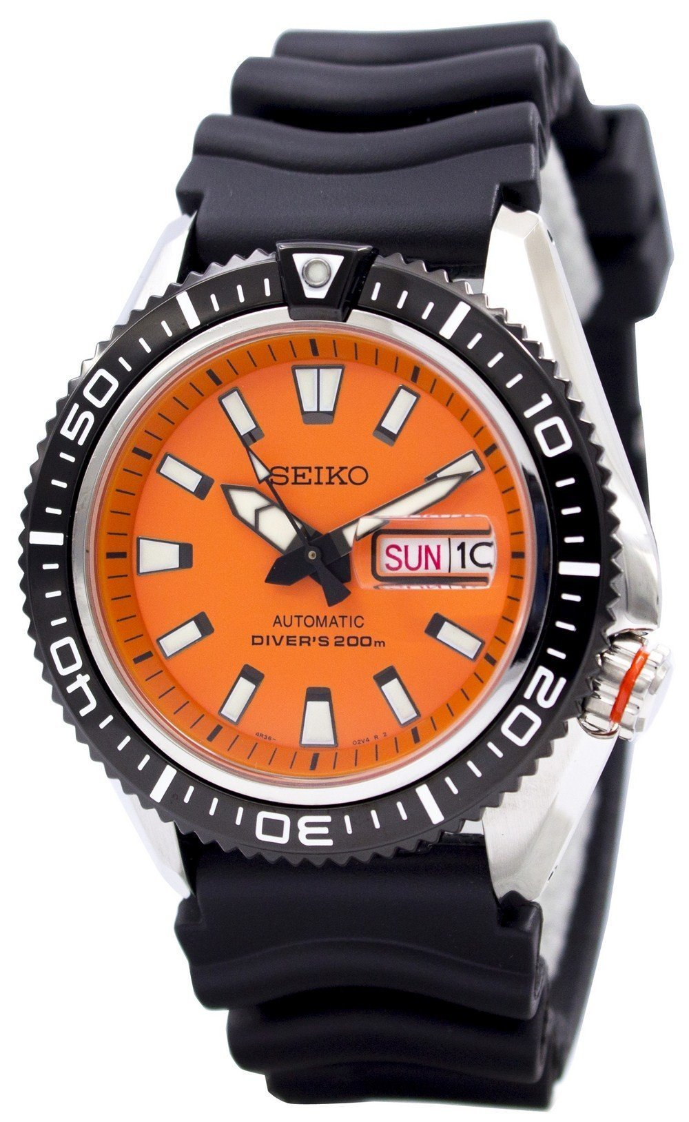 Seiko Superior Automatic Diver's SRP497 SRP497K1 SRP497K Men's Watch