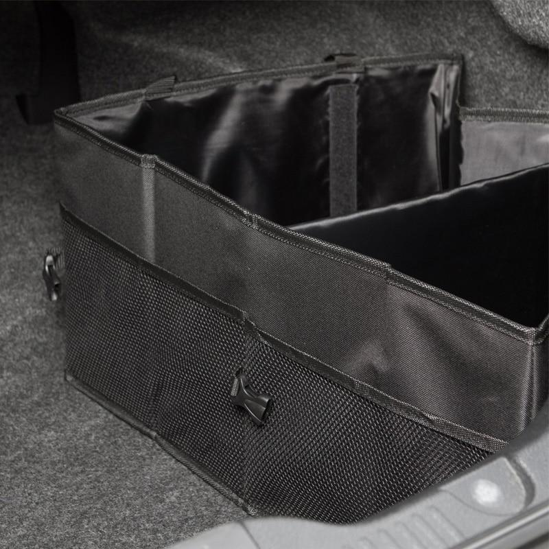 Ultimate Car Trunk Organizer