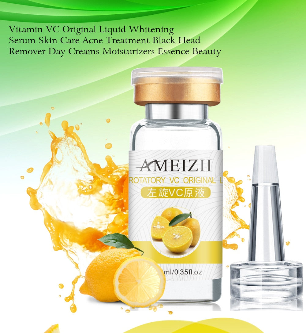 Ameizzi Vitamin C Serum