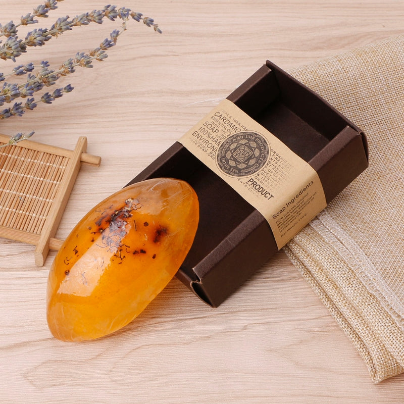Osmanthus Whitening Soap