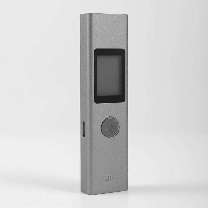 Portable Laser Measuring Device
