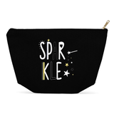 Sparkle BIG Makeup Multiuse Bag