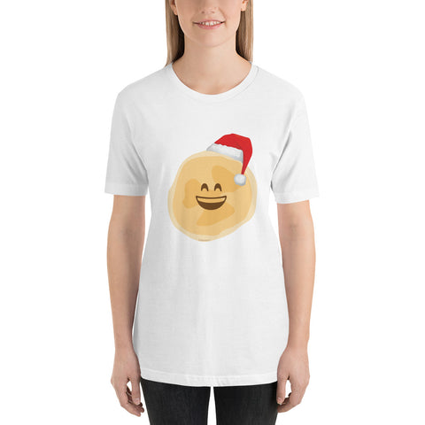 Toston Navideño Tshirt Mujer - Multiples Colores
