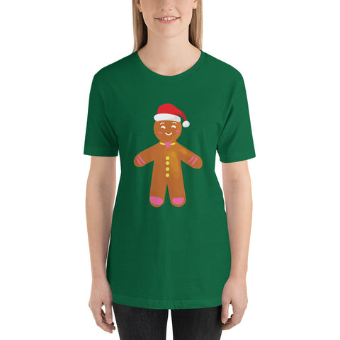 Gingerbread Women T-Shirt