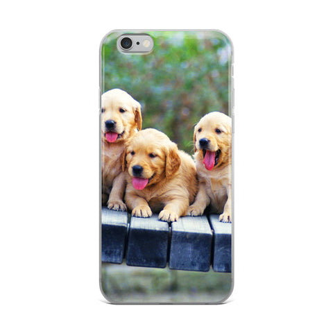 Personalized Photo iPhone Case
