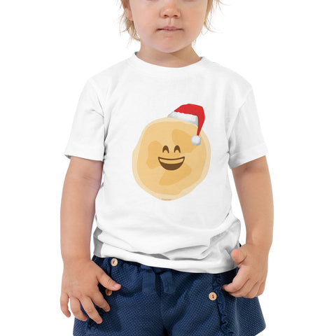 Toston Navideño Tshirt Toddler 2T-5T Multiple Colors