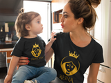 Princess Shoppinista - Girl's T-Shirt