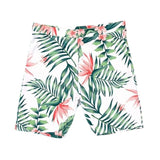Family Matching Swimsuit - Hojas y Flores