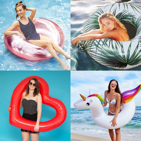Variety Inflatables for $25