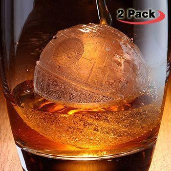 Death Star Ice Mold - 2 Pack - Next Deal Shop  - 1