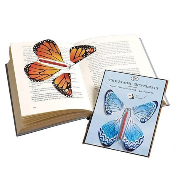 15 Pcs Magic Fairy Flying Butterfly-Next Deal Shop-Next Deal Shop