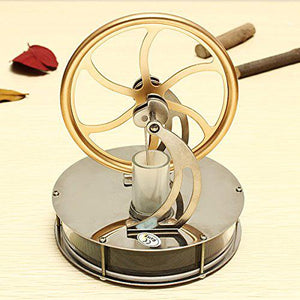 Stirling Engine Coffee Mug Lid