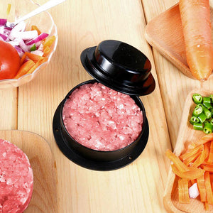 Burger Patty Press Maker Set