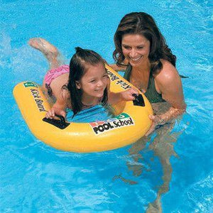 Inflatable Kick Board