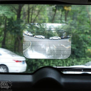 Wide Angle Backup Reverse Parking Fresnel Lens