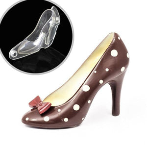 High Heel Chocolate Mold