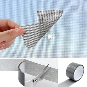 Window Mesh Repair Tape