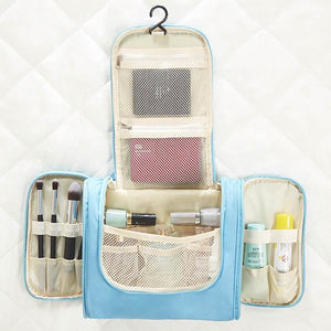 Jumbo Size Travel Organizer Bag
