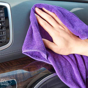 Microfiber Quick-Dry Cloth (2pcs)