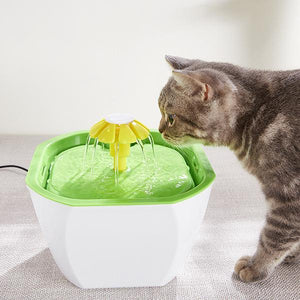 Pet Drinking Water Fountain