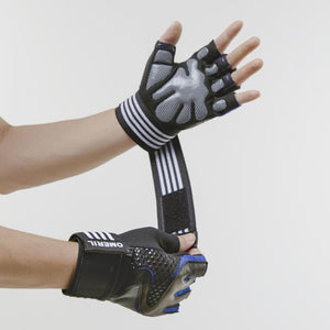 Fingerless Fitness Gloves