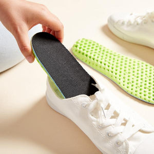 Magic Height Booster Shoe Insoles - Instantly Become 2 Inches Taller!