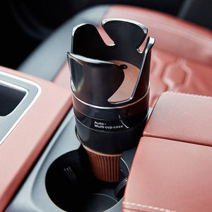5-In-1 Multi Purpose Car Cup Holder