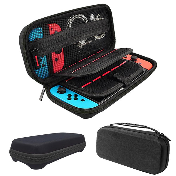 N-Switch Hard Shell Travel Case
