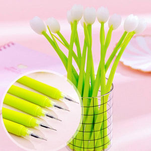 4 Pcs Color-Changing Gel Pen